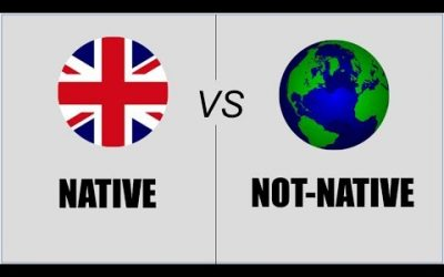 Which is better: a native speaking teacher or a non-native teacher?